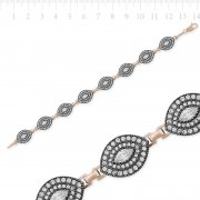 Diamond Model Authentic Bracelet