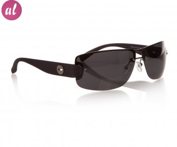 Aston Martin Mens Sunglasses