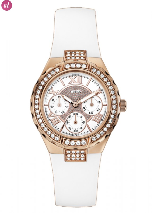 guess guw0300l2 womens